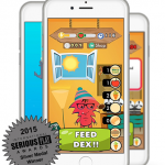 Dex-Your Virtual Pet