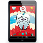 Pearl E. White Virtual Tooth